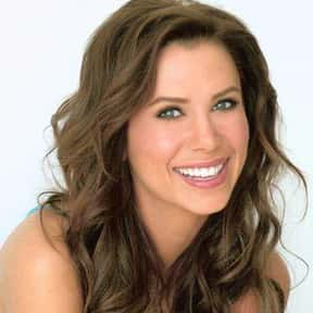 Brandi Sherwood is listed (or ranked) 20 on the list Famous People From Idaho