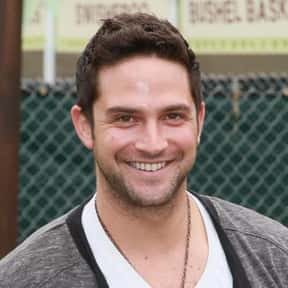 Brandon Barash is listed (or ranked) 8 on the list General Hospital Cast List