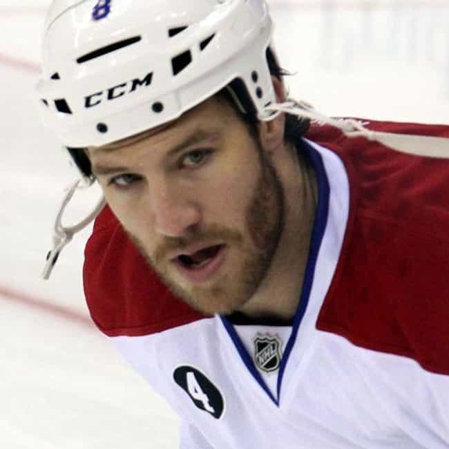 Brandon Prust is listed (or ranked) 3 on the list Michelle Trachtenberg Loves and Hookups