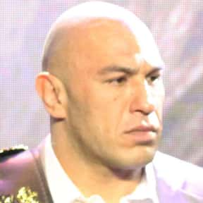 Brandon Vera is listed (or ranked) 2 on the list Famous Athletes from The Philippines