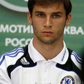 Branislav Ivanović is listed (or ranked) 25 on the list The Best Chelsea Players Of All Time