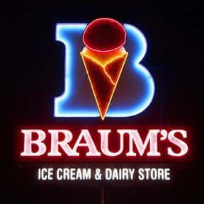 Braum's is listed (or ranked) 4 on the list Companies Headquartered in Oklahoma