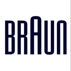 Braun is listed (or ranked) 13 on the list The Best Food Processor Brands