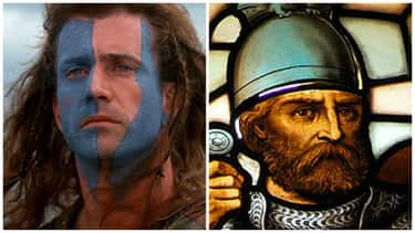 Braveheart is listed (or ranked) 2 on the list The Best Oscar-Winning Movies Based on True Stories