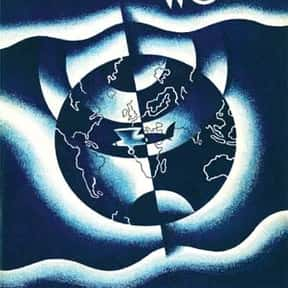 Brave New World is listed (or ranked) 14 on the list The Greatest Science Fiction Novels of All Time