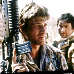 Bravo Two Zero is listed (or ranked) 2 on the list The Best Movies About the Gulf War