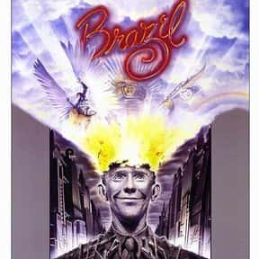 Brazil is listed (or ranked) 18 on the list The Most Confusing Movies Ever Made