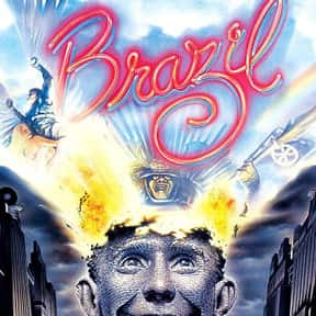Brazil is listed (or ranked) 2 on the list The Best Movies That Are Super Weird