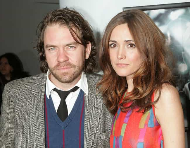 Brendan Cowell is listed (or ranked) 2 on the list Rose Byrne Loves and Hookups