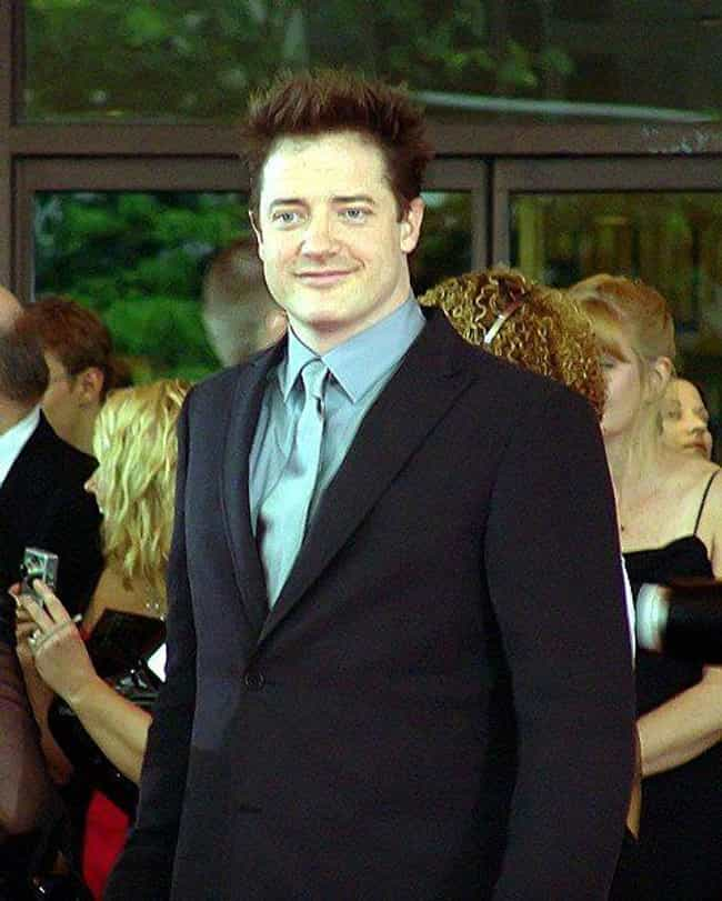 Brendan Fraser is listed (or ranked) 4 on the list The Most Expensive Celebrity Child Support Payments