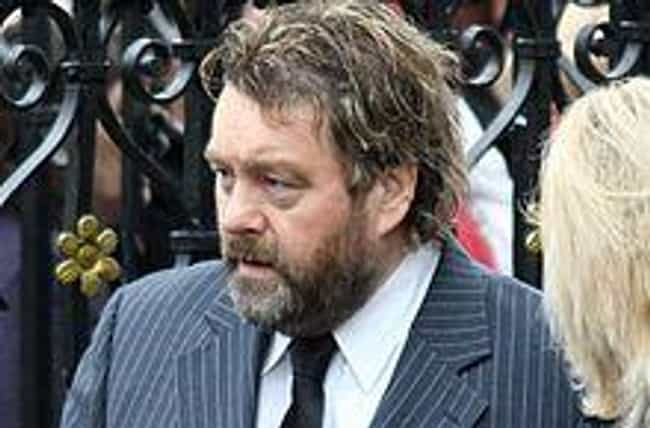 Brendan Grace is listed (or ranked) 3 on the list Famous Comedians from Ireland