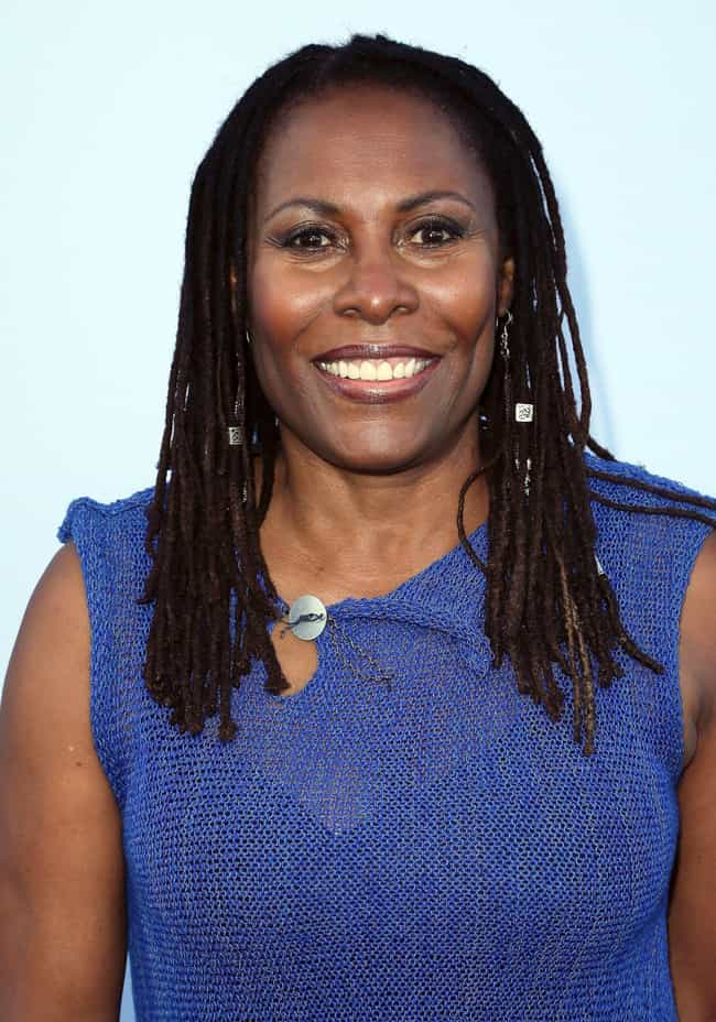 Brenda Russell is listed (or ranked) 1 on the list List of Famous Keyboardists