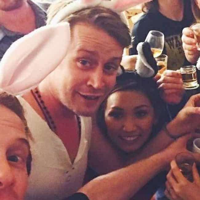 Brenda Song is listed (or ranked) 1 on the list Macaulay Culkin Loves and Hookups