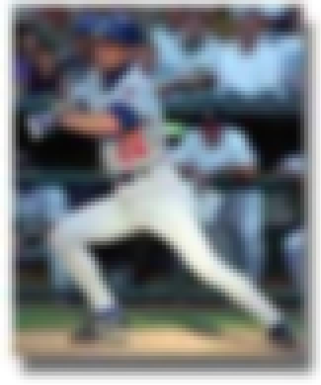 Brett Butler is listed (or ranked) 7 on the list Left Handed Baseball Players