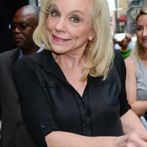 Brett Butler is listed (or ranked) 4 on the list Famous People Whose Last Name Is Butler
