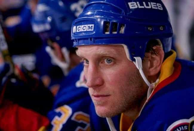 Brett Hull is listed (or ranked) 1 on the list The Worst In-Season NHL Trades Ever Made