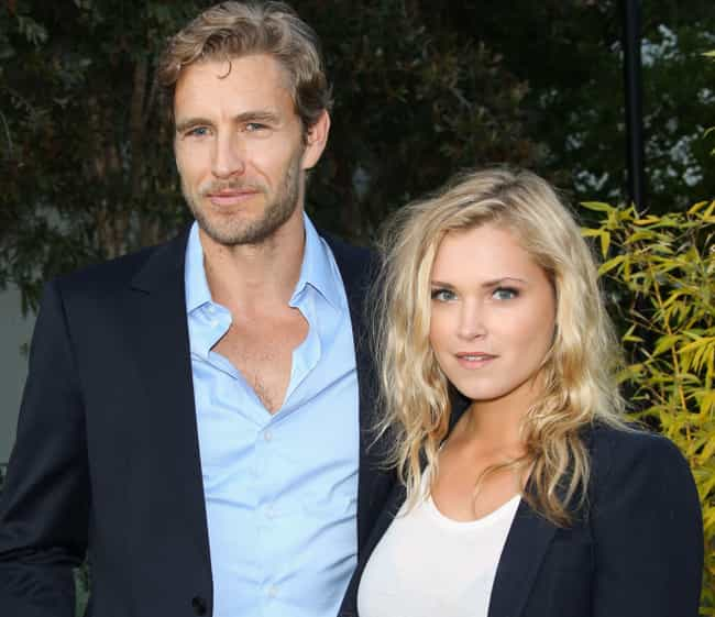 Brett Tucker is listed (or ranked) 4 on the list Eliza Taylor Loves and Hookups