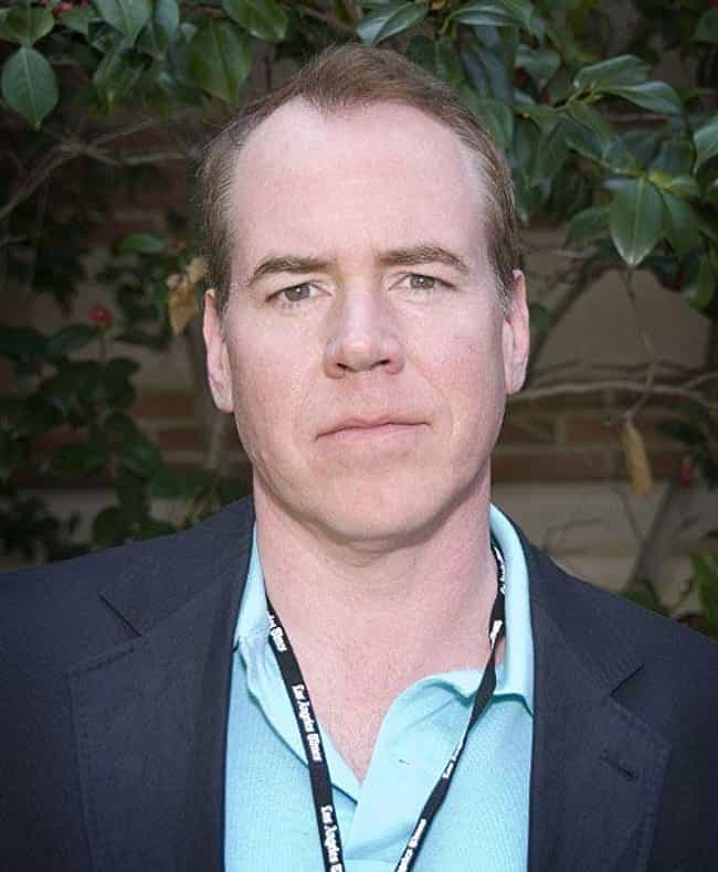 Bret Easton Ellis is listed (or ranked) 4 on the list 15 Authors Who Loathed the Movie Adaptations of Their Books