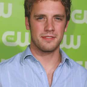 Bret Harrison is listed (or ranked) 3 on the list Grounded for Life Cast List