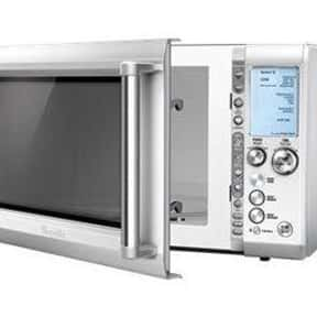 Breville is listed (or ranked) 20 on the list The Best Large Kitchen Appliance Brands