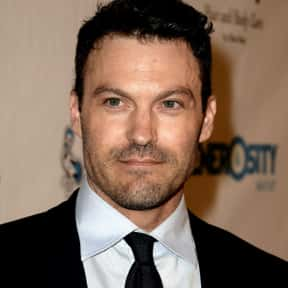 Brian Austin Green is listed (or ranked) 15 on the list TV Actors from California