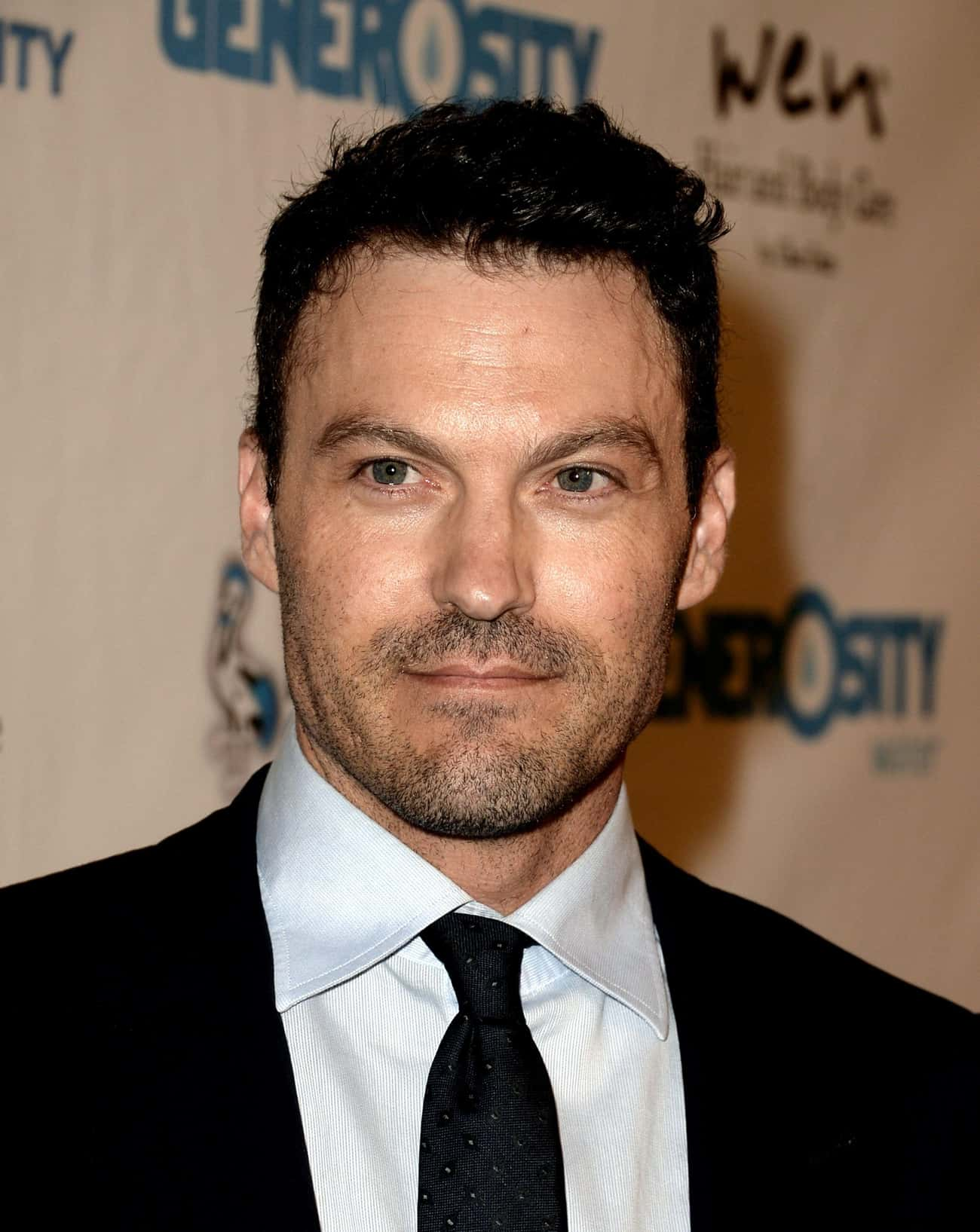 Brian Austin Green is listed (or ranked) 4 on the list Famous People Born in 1973