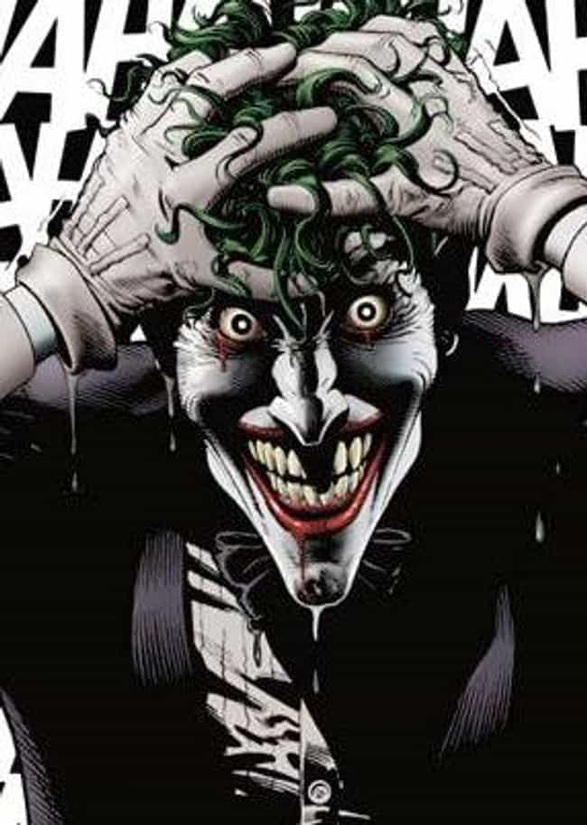 Brian Bolland is listed (or ranked) 4 on the list The Most Underrated Artists in Comics