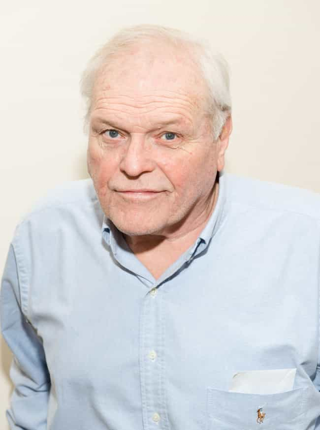 Brian Dennehy is listed (or ranked) 2 on the list Famous Male Stock Brokers