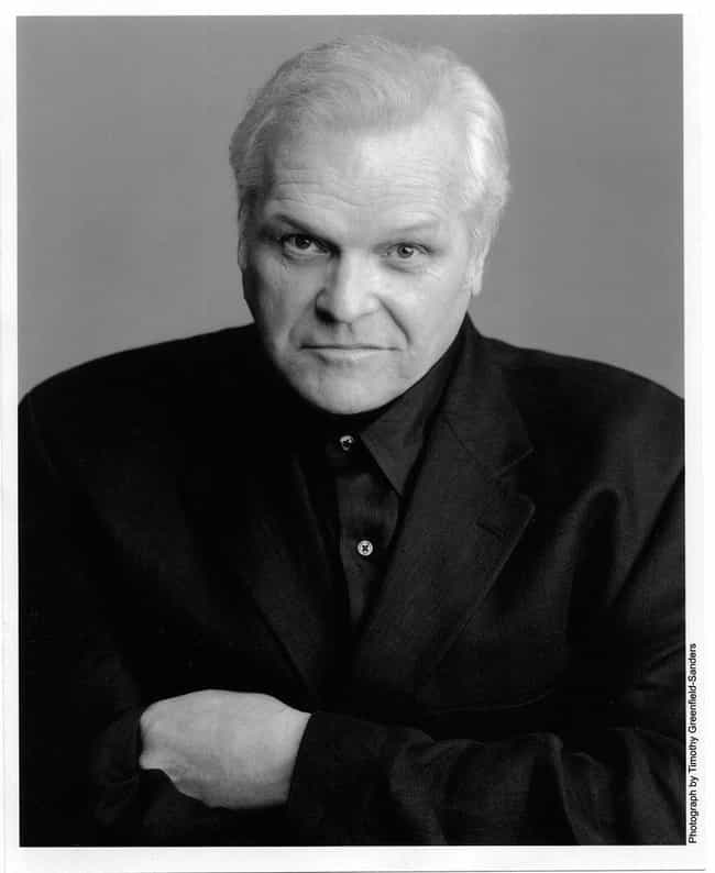 Brian Dennehy is listed (or ranked) 8 on the list 29 Celebrities Who Were In Sigma Chi