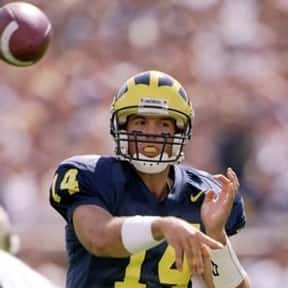 Brian Griese is listed (or ranked) 25 on the list The Best Michigan Football Players of All Time