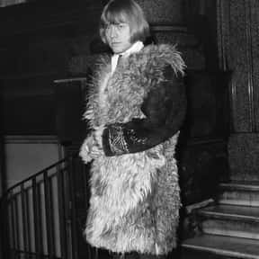 Brian Jones is listed (or ranked) 22 on the list Famous Guitar Players from United Kingdom