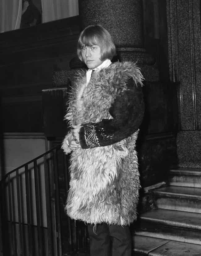 Brian Jones is listed (or ranked) 4 on the list The 13 Most Suspicious Musician Deaths Of All Time