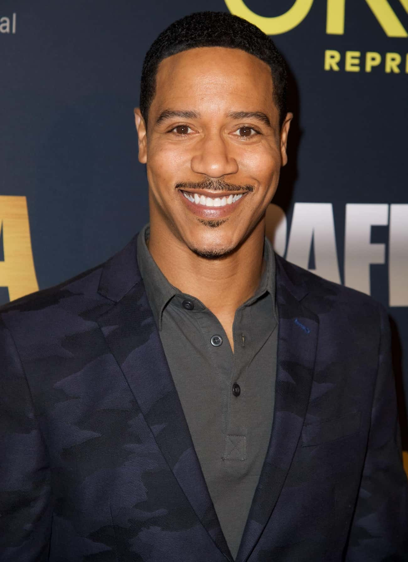 Brian J. White is listed (or ranked) 4 on the list Tyra Banks's Loves & Hookups