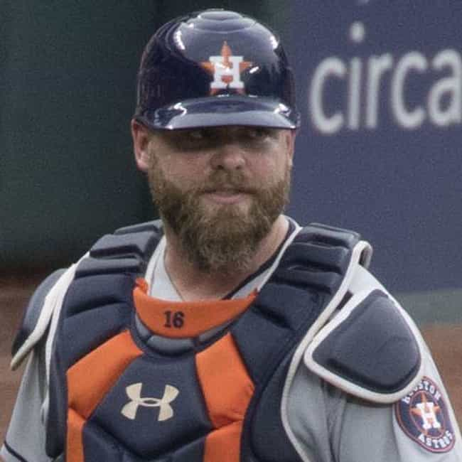 Brian McCann is listed (or ranked) 3 on the list The Best MLB Players Who Retired In 2019