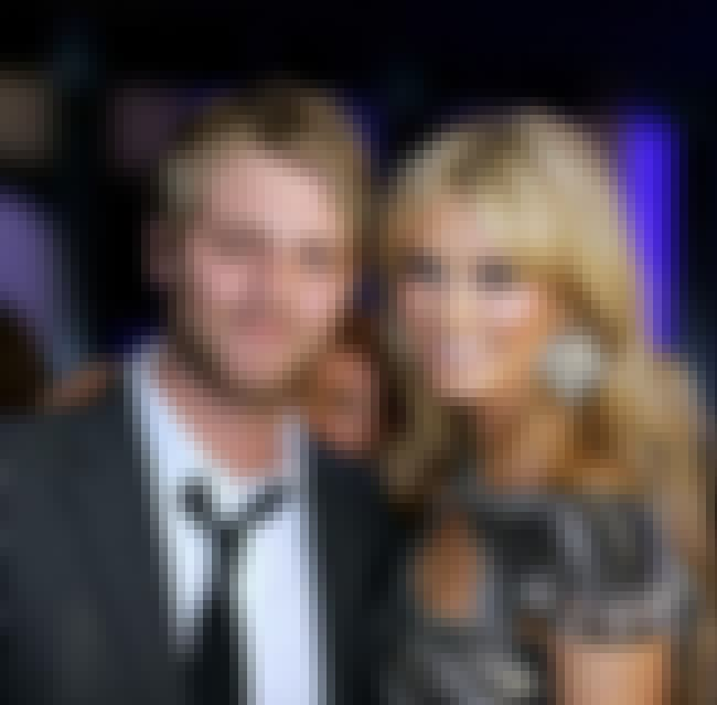 Brian McFadden is listed (or ranked) 4 on the list Delta Goodrem Loves and Hookups
