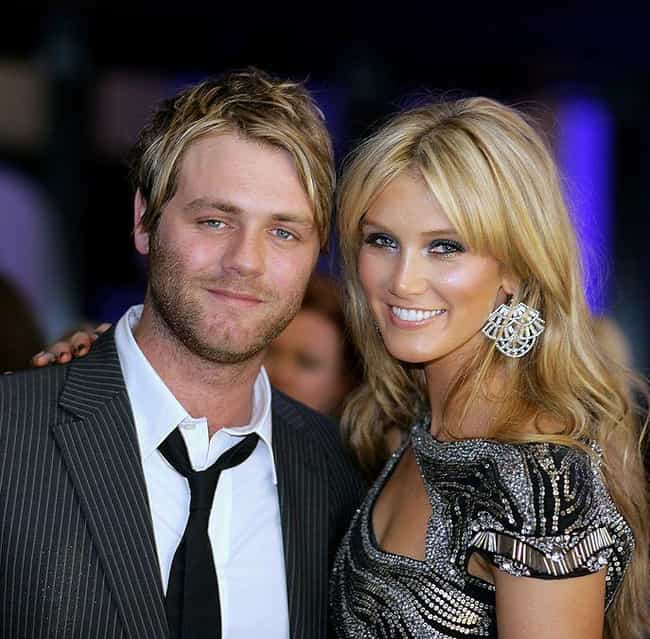 Brian McFadden is listed (or ranked) 5 on the list Delta Goodrem Loves and Hookups