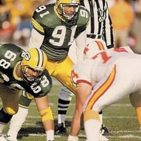 Brian Noble is listed (or ranked) 7 on the list The Best Green Bay Packers Linebackers of All Time