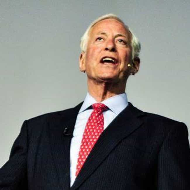 Brian Tracy is listed (or ranked) 1 on the list List of Famous Career and Life Coaches
