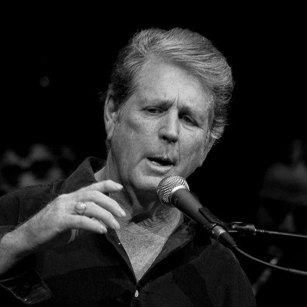 Brian Wilson is listed (or ranked) 2 on the list Famous People with Schizophrenia
