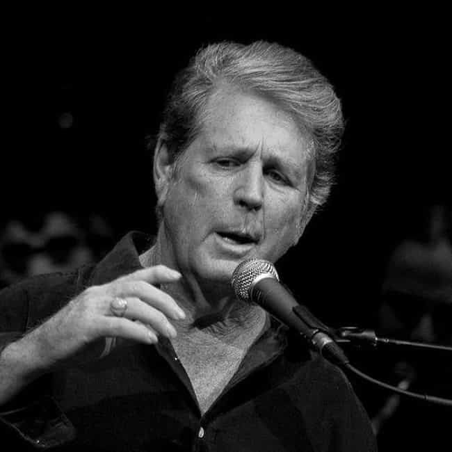 Brian Wilson is listed (or ranked) 1 on the list Famous Schizophrenics