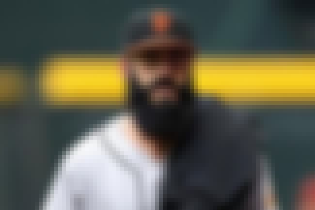 Brian Wilson is listed (or ranked) 5 on the list Athletes with the Best Facial Hair
