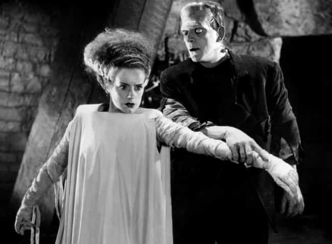 Bride of Frankenstein is listed (or ranked) 6 on the list Horror Movies That Should Have Won The Oscar For Best Picture