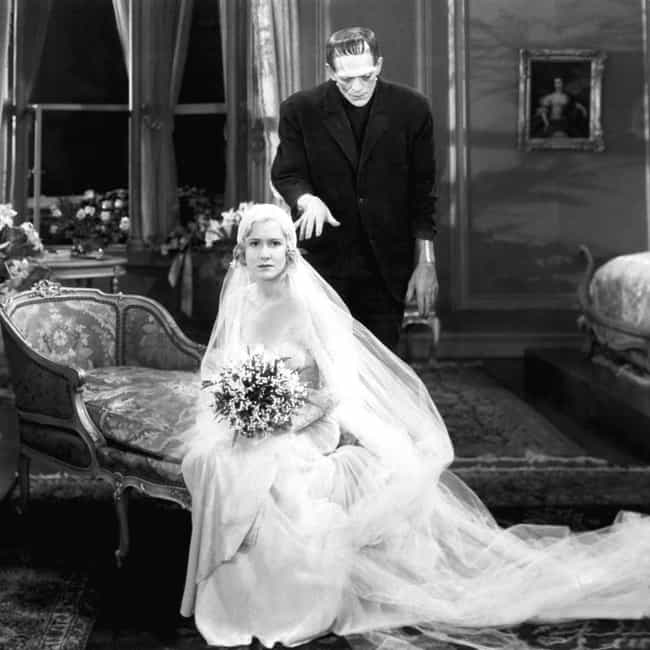 Bride of Frankenstein is listed (or ranked) 3 on the list The Best Horror Movies With Weddings, Ranked