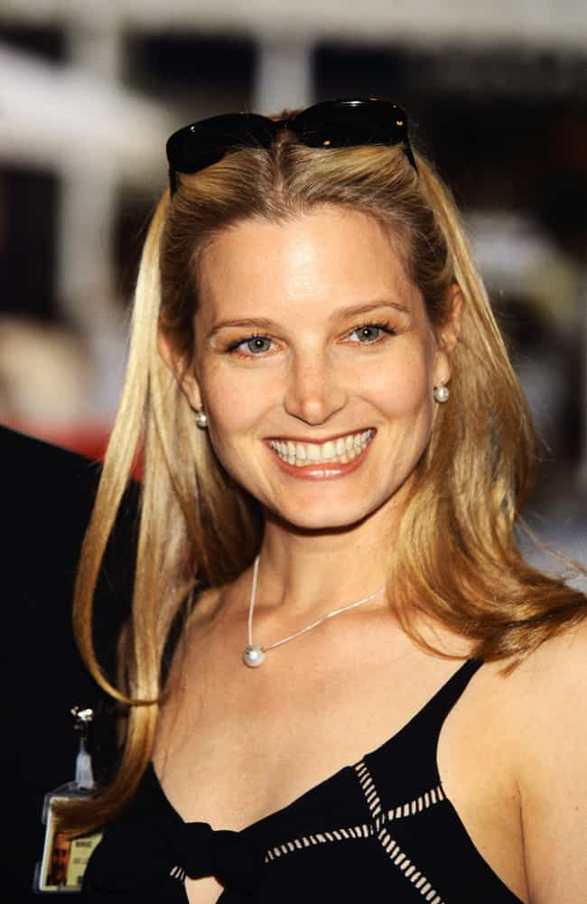 Bridget Fonda is listed (or ranked) 2 on the list Dwight Yoakam Loves and Hookups