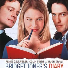 Bridget Jones's Diary is listed (or ranked) 5 on the list The Best Romance Movies Rated R
