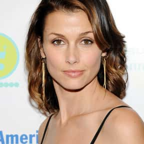 Bridget Moynahan is listed (or ranked) 4 on the list Blue Bloods Cast List