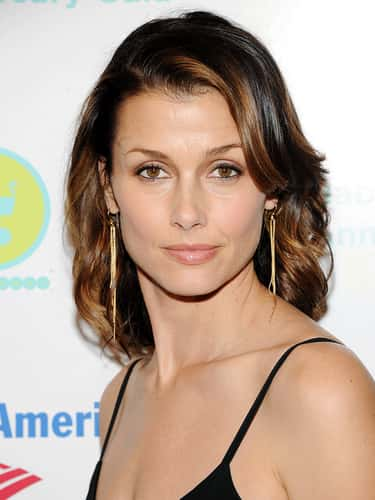 Bridget Moynahan is listed (or ranked) 5 on the list Famous People Born in 1970