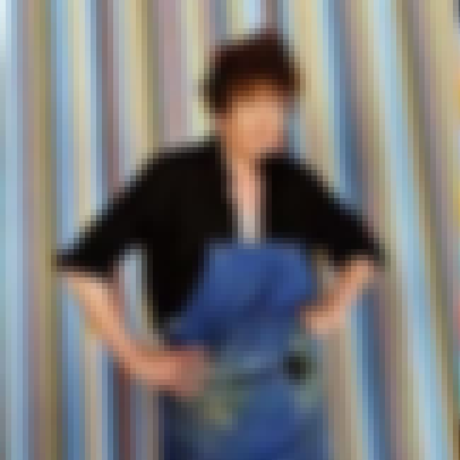Bridget Riley is listed (or ranked) 7 on the list Famous Artists from United Kingdom