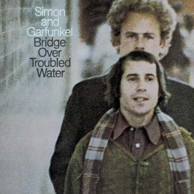Bridge Over Troubled Water is listed (or ranked) 2 on the list The Best Simon And Garfunkel Albums of All Time