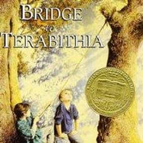 Bridge to Terabithia is listed (or ranked) 21 on the list The Best Books for Fourth Graders